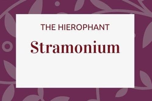 Stramonium