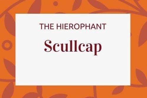 Scullcap - Scutellaria lateriflora