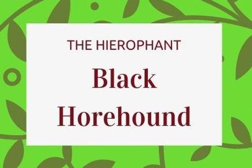 Black Horehound***need to check price***