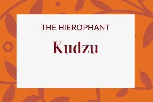 Kudzu - Pueraria montana
