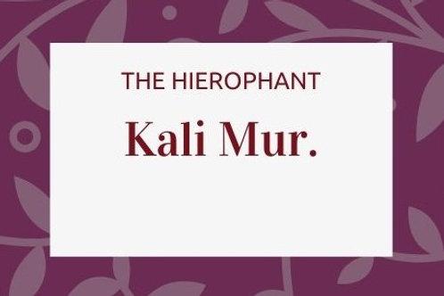 Kalium Muriaticum