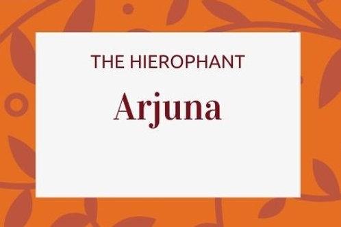 Arjuna - Terminalia arjuna