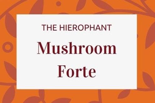 Mushroom Forte