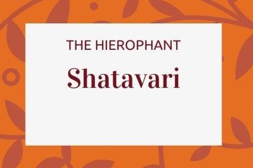 Shatavari - Asparagus racemosus