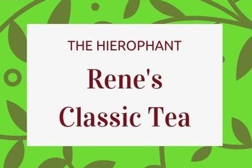 Rene's Classic Tea