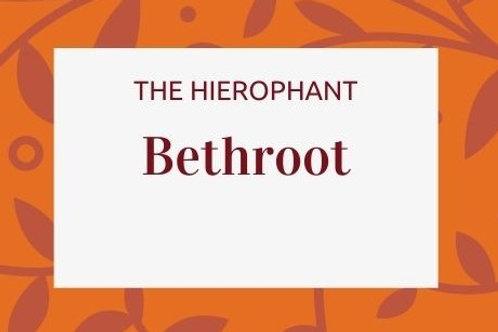 Bethroot -