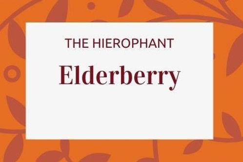 Elderberry -