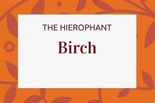 Birch -