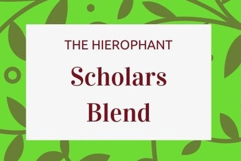 Scholars Blend