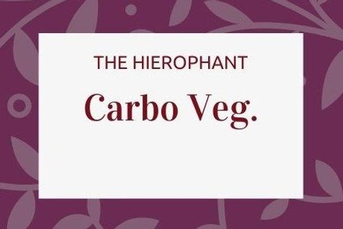Carbo Vegetabilis