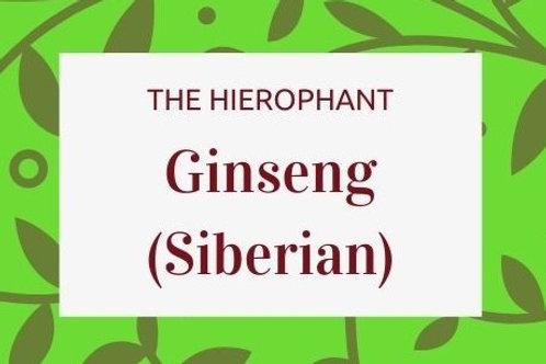 Ginseng (Siberian)