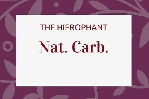Natrium Carbonicum