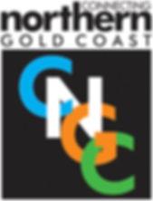 CNGC, Connecting Northern Gold Coast Inc Logo