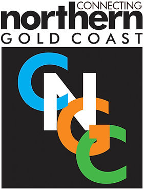 CNGC, Connecting Northern Gold Coast Inc Logo