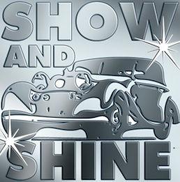 Festival of Elegance Show and Shine Logo