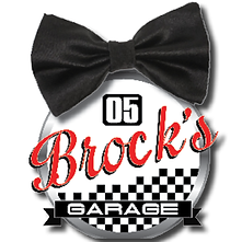 Brock's Garage, Dreamworld, Festival of Elegance Black Tie Event