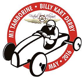 Festival of Elegance, Billy Kart Derby Logo