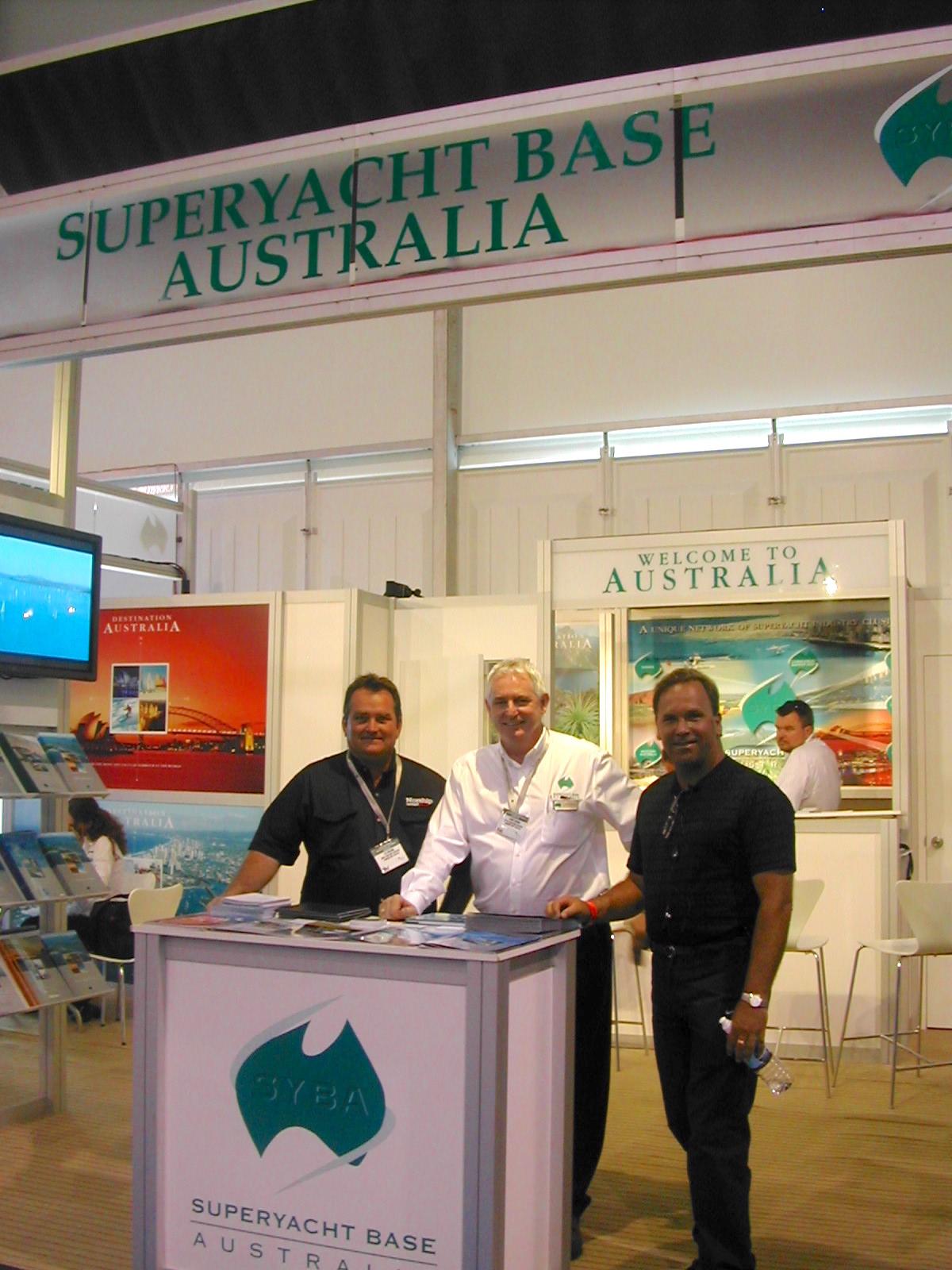 Super Yachts Australia