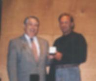 Lex Bell and Grant Pforr Award