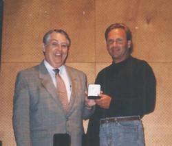 Qld Volunteer Award (2)