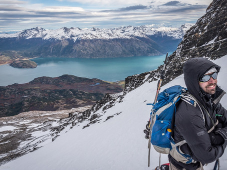 Patagonian Summit Series: Cerro Prat