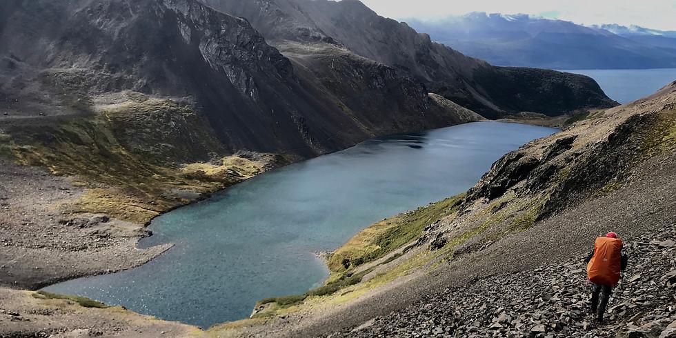 Chile - 7D6N Dientes de Navarino Classic Route