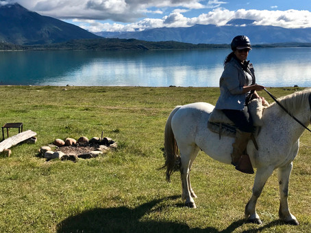 Patagonian Horse Riding Adventure