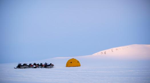 Pudu Puda Travel_Norway_Svalbard