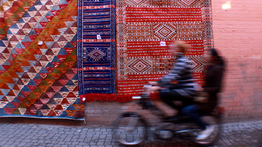 Pudu Puda Travel_Morocco_Marrakech