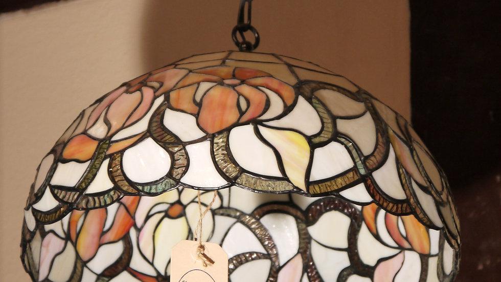 Sehr schöne Tiffany-Decken-Lampe...