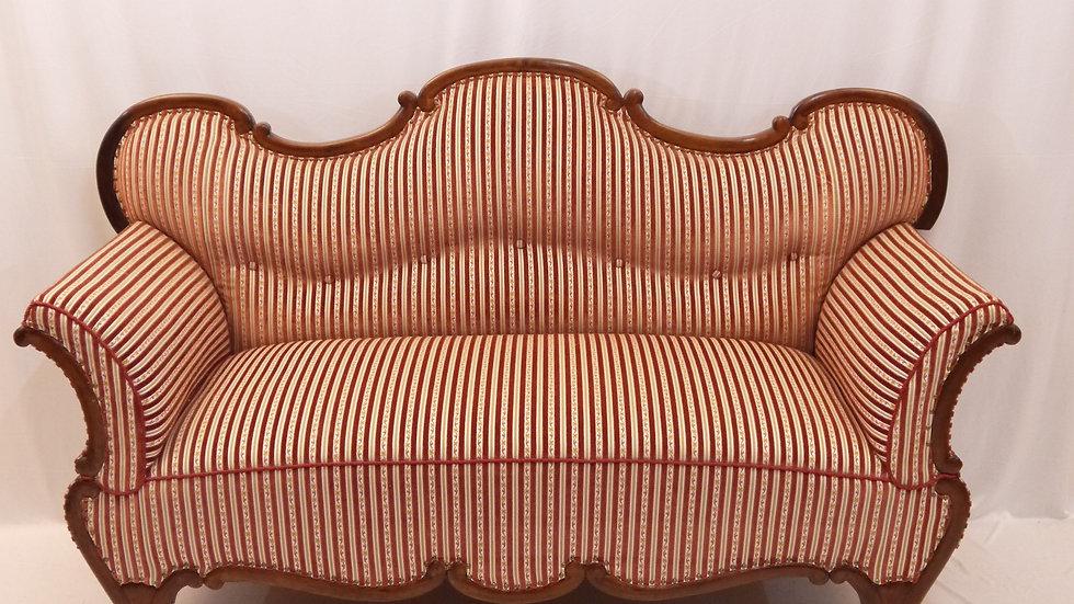 Sehr schönes Biedermeier-Sofa...