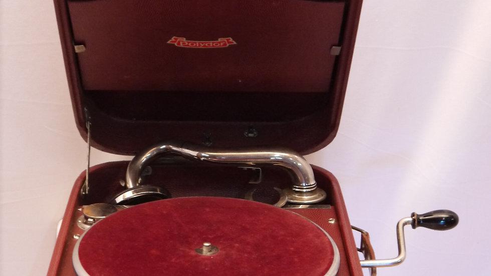 Sehr schönes, altes Grammophon, um 1920/1930...