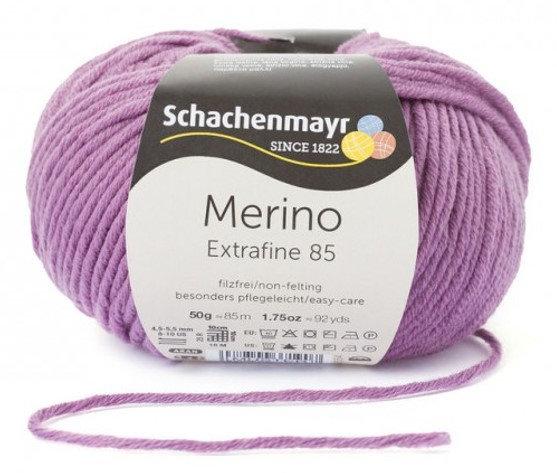 Schachenmayr - Merino Extrafine 85