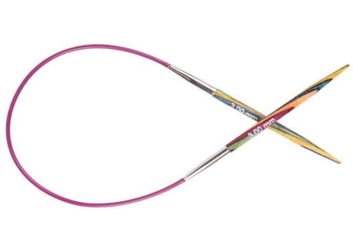 Rundstricknadel 40cm KnitPro Symfonie