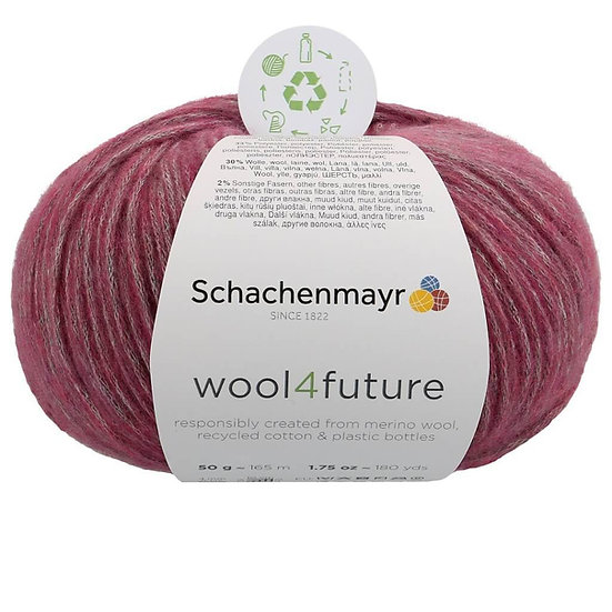 Schachenmayr Wool 4 future