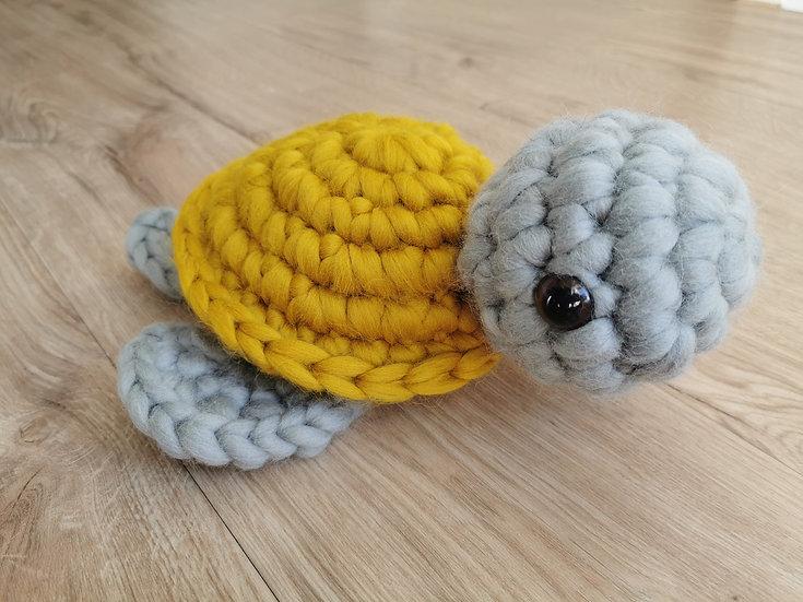 Spieluhr Schildkröten Mila & Neo