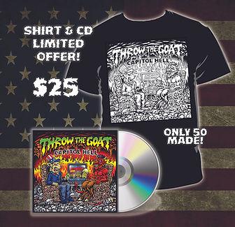 25 Preorder Shirt & CD.jpg