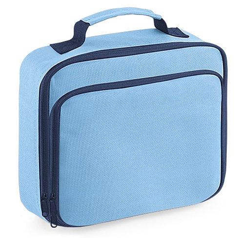 CLEARANCE - Quadra Lunch Cooler Bag (QD435)