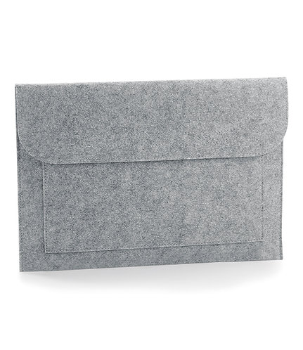 BG726 BagBase Felt Laptop / Document Slip