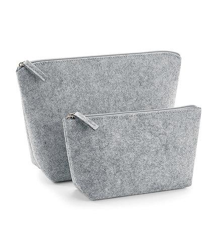 BG724 BagBase Felt Accessory Bag