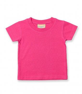 LW020 Larkwood Baby/Toddler T-Shirt