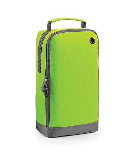 CLEARANCE - BG540 BagBase Athleisure Sports Shoe/Accessory Bag