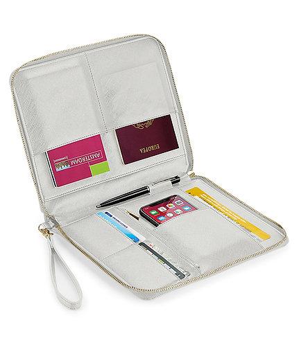BagBase Boutique Travel/Tech Organiser - BG756
