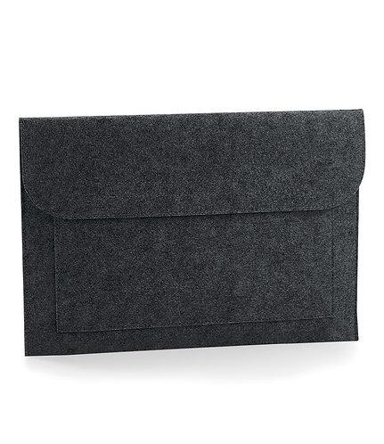 BG726 BagBase Felt Laptop / Document Slip