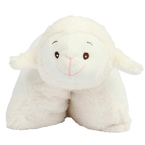 MM600 Mumbles Zippie Lamb Cushion
