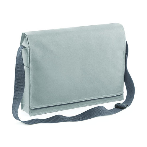 BagBase Conference Messenger Bag (BG331)