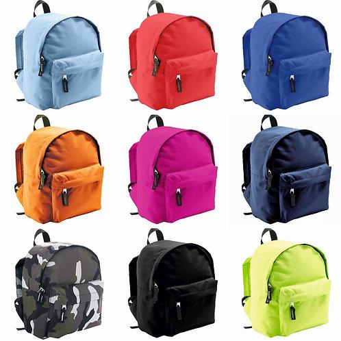 Sol's Kid's Ryder Mini Backpack (70101)