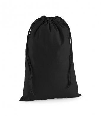 W216 Westford Mill Premium Cotton Stuff Bag