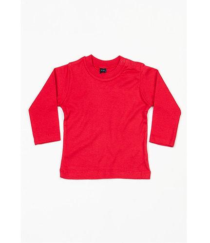 BabyBugz Long Sleeve T-Shirt (BZ11)