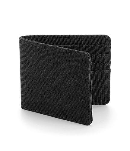 BG58 BagBase Essential Card Wallet